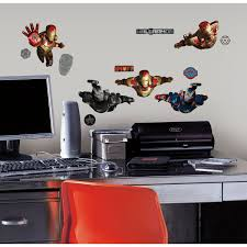 peel and stick wall decals for bedroom color the walls your house peel and stick wall decals for bedroom iron man