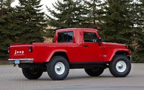 jeep nukizer axial jeep pickup truck may come but not anytime soon