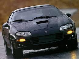 1999 black camaro 1998 chevrolet camaro overview cars com