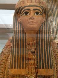 information on egyptain hairstlyes for and hairstyles of a mummy a visit to ancient egypt via the british
