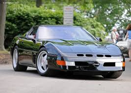 c4 callaway corvette 1989 callaway c4 sledgehammer cars turbo
