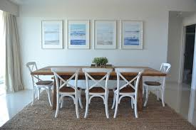 Nautical Dining Room 20 Nautical Home Decoration In The Dining Room Home Design Lover