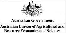 australian bureau australian bureau of agricultural and resource economics and