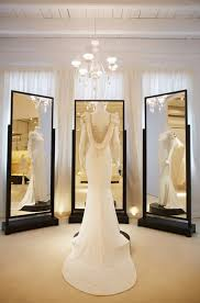 wedding dress store 99 best bridal store lighting and design images on