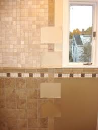 Small Bathroom Design Ideas Color Schemes Likable Small Bathroom Remodel Ideas Featuring White Full Tile