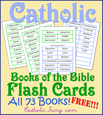 catholic books of the bible resources for kids song free