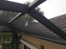 screen enclosure cleaning naples cape coral ft myers topla inc