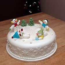 dpp 10144 jpg more christmas cake pinterest fondant xmas