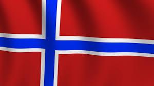 Norweigan Flag Norway Flag Wallpaper