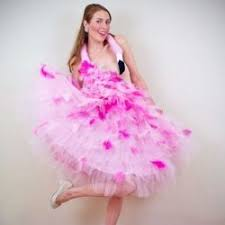 Halloween Prom Costumes 273 Halloween Images Flamingo Costume
