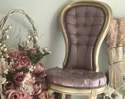 Shabby Chic Vanity Chair Vanity Chair Etsy