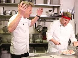 gordon ramsay thanksgiving recipes gordon ramsay will fix restaurants even faster on his new show