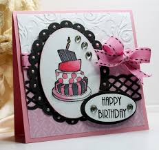 birthday handmade greeting cards 530 best cards birthday images on