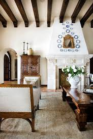 Best  Spanish Style Interiors Ideas Only On Pinterest Spanish - Interior decoration living room