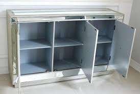 silver mirrored sideboard u2013 roborob co