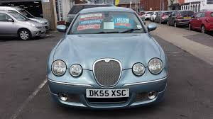 used jaguar s type cars for sale motors co uk