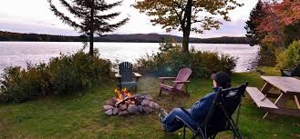 Cottage Rentals In New Hampshire by Lakeside Vacation Cabin Rentals At Tall Timber Lodge