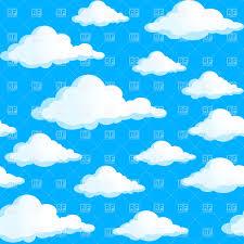 cartoon cloudy sky vector image 7139 u2013 rfclipart
