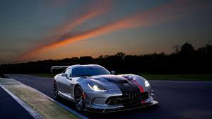 dodge sports car the dodge viper u0027s assembly plant will die with the car on august 31
