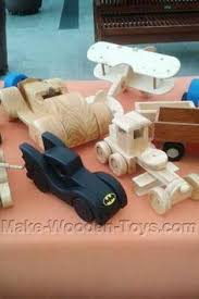wooden toy car plans fun project free design wooden toy trucks