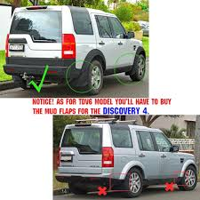 land rover discovery 2008 aliexpress com buy accessories fit for land rover discovery 3