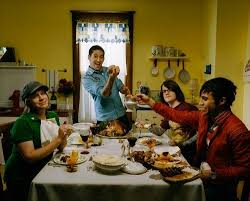 fall out boy thanksgiving aw yeah thankgiving someorangesonfire