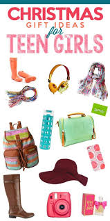 Teens Christmas Gifts - best 25 gifts for teenage girls ideas on pinterest teenage