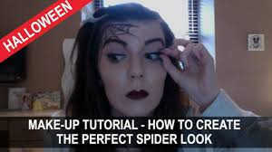 last minute halloween makeup quick and easy last minute halloween makeup hack daily record