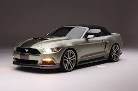 2015 ford mustang s550 chip foose s personal ride is the production 2015