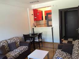 furnished one bedroom apartment in budva rozino 50m2 home in