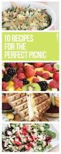best 25 good picnic food ideas on pinterest salat time