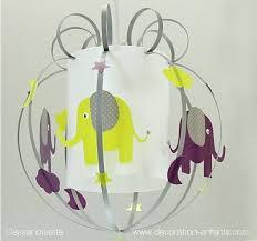 luminaire chambre bébé luminaire garcon le enfant et suspension chambre garaon