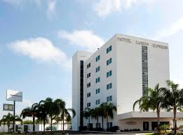 mision express merida altabrisa hotel in merida mexico merida