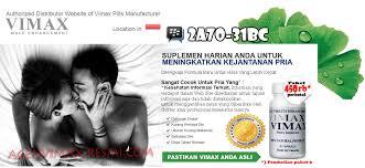 agen vimax resmi indonesia