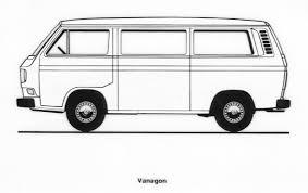volkswagen van side volkswagen line up c 1980s side views smcars net car