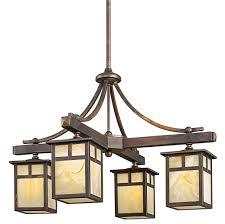 kichler outdoor light 49091cv alameda four light outdoor chandelier