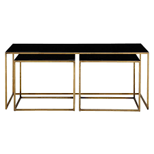 Conran Coffee Table Buy Content By Terence Conran Coffee Table And 2 Side Tables