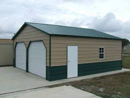 Steel Pole Barn Athens Barn Center Quality Is Our Standard