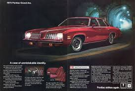 car show classic 1973 pontiac grand am u2013 meeting your heroes
