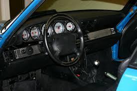 porsche cars interior jerry seinfeld u0027s 1997 porsche 993 turbo s flatsixes
