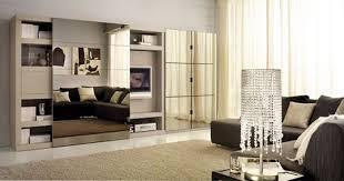 luxury living room design with grey sofa sliding glass door