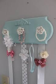 hair bow holders hair bow holder hair bow organizer nursery decor baby