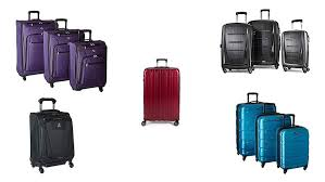 top 5 best last minute deals on luggage heavy
