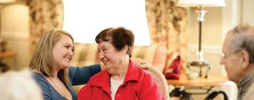 About Our Team Mountain Health Center Meet Our Team Hra Senior Living