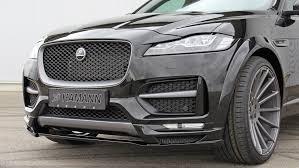 jaguar f pace inside hamann jaguar f pace isn u0027t pretty but does have 410 hp