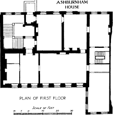 westminster abbey floor plan inventory of monuments of westminster abbey the monastic and