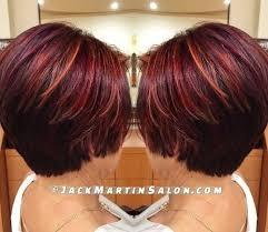 Best Colors With Orange Best 25 Burgundy Hair Colors Ideas On Pinterest Burgundy Hair