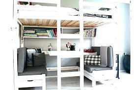 lit mezzanine ado avec bureau et rangement lit mezzanine avec bureau et rangement lit mezzanine bureau pas lit