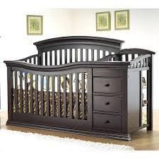 cribs with changing table and storage mini cribs with storage best crib with changing table ideas on