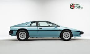 1972 lotus esprit s3 lotus cars pinterest lotus esprit